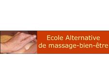 ecole de massage