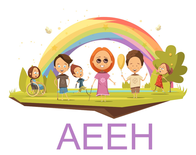 allocution education de l enfant Handicape aeeh
